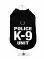 ''Police K-9 Unit'' Harness T-Shirt