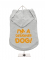 ''Design Your Own'' Dog Hoodie